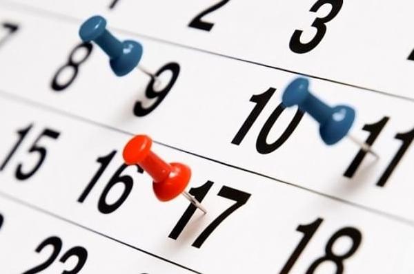 Calendario Under 17.Calcio Salodiano